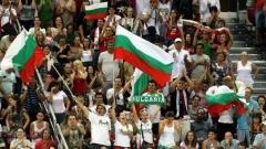 Волейболистите от националния ни тим накараха феновете по трибуните в зала