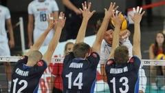 Диагоналът на италианския волейболен тим Михал Ласко класира своите за полуфинала на европейското първенство след силна игра срещу Финландия