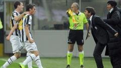 Клаудио Маркизио отбеляза победния гол за