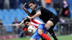Лек превес постигнаха домакините в първите полуфинали във футболния турнир Лига Европа