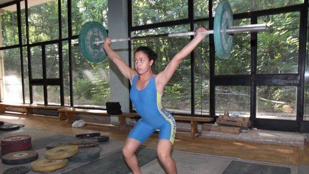 Пламена Любенова спечели бронз на световното първенство за юноши и девойки до 20 години