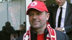 Стойчо Младенов се надява на успех над