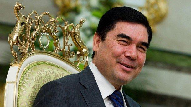 \r\nПрезидентът на Туркменистан Гурбангули Бердимухамедов не остана доволен от представянето на олимпийците на Игрите в Лондон