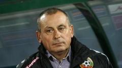 Селекционерът на младежките ни национали Михаил Мадански има доста проблеми с контузии преди гостуването на Люксембург в мач за Евро 2013