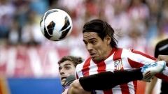 С головете си в последните няколко месеца Фалкао предизвика сериозния интерес на английските