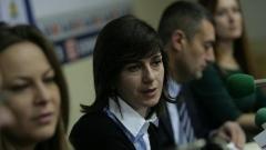 Катя Дафовска се надява на силно участие на Краси Анев и Владимир Илиев на европейското по биатлон в Банско