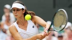 Цветана Пиронкова отпадна в четвъртфиналите на тенис турнира