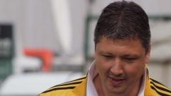 Любослав Пенев и футболистите му се надяват да покажат добра игра при гостуването си на