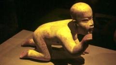 Културата на олмеките е най-древната мезоамериканска култура.
