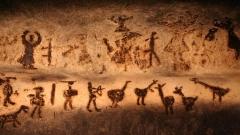 Рисунките в пещерата Магура са един ценен паметник за живота на пещерния човек по нашите земи.