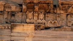 Библиотеката на древния Пергам (фрагмент).