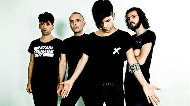 """Low-Fi идват за първи път в България и ще представят песните от албума си What We Are Is Secret в Swingin' Hall и на вълните на програма """"Христо Ботев"""" този вторник."""