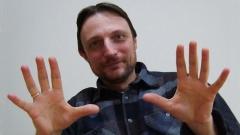 Страницата на хумориста Весел Цанков