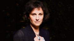 Жана Караиванова – директор на Фестивала на американското независимо кино в София So Independent Fest.
