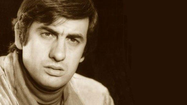 Ако днес беше жив, на 9 септемвриСтанислав Стратиевщеше да навърши 70 години.