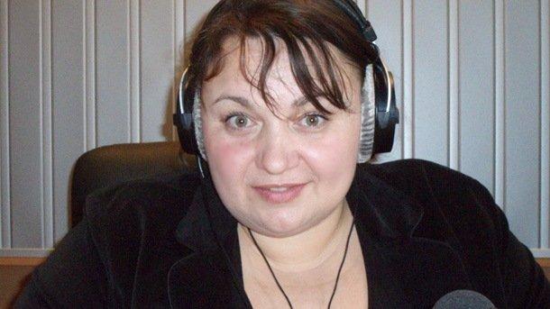Дарина Маринова