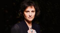 Жана Караиванова - директор на Фестивала на американското независимо кино в София