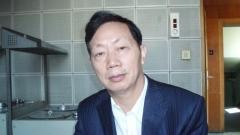 Лу Юн Мин, икономически и търговски съветник при Китайското посолството в София, в 36-о студио на БНР