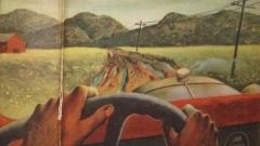 Фрагмент от корицата на първото издание на