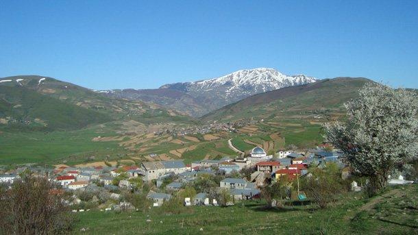 Село Шищавец, Гòра, Албания