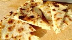 Гюзлюми, катми - все вкусни български закуски, ето и рецепта за една от тях - гюзлюми