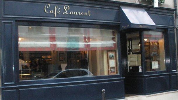 """Днес името на клуба от """"Табу"""" е променено на""""Лоран"""",но той продължава да бъде уютен дом заджаз музиканти и едно от местата, на които през юли се провеждат концерти в рамките на летния джаз фестивал в Париж."""