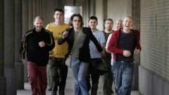 """Белгийската група """"Жълто винаги"""""""