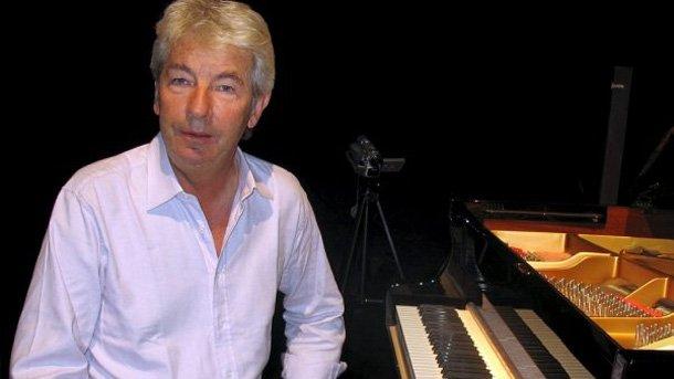 Световноизвестният френски пианист Жан-Филип Колар.