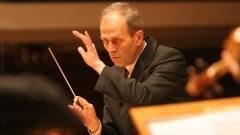 """Концертът ще бъде дирижиран от автора и излъчен директно на 10 май, от 19 часа по програма """"Христо Ботев""""."""