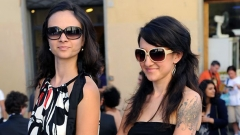Мария и Мила Балеви.