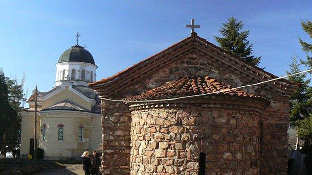 Кремиковският манастир