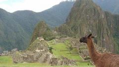Мачу Пикчу, Перу.