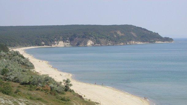 Карадере е една от последните незастроени местности по нашето Северно Черноморие.
