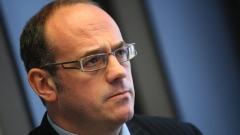 Атанас Семов- кандидатът за президент на партия