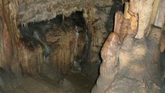"""Пещера """"Съева дупка""""."""
