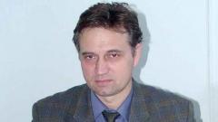 Съдия Александър Григоров.