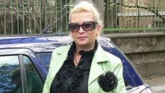 Водещата на предаването Анелия Торошанова.