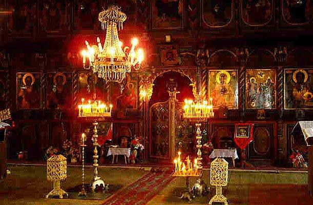 Αποτέλεσμα εικόνας για μπανσκο φωτο εκκλησία αγιας τριαδας