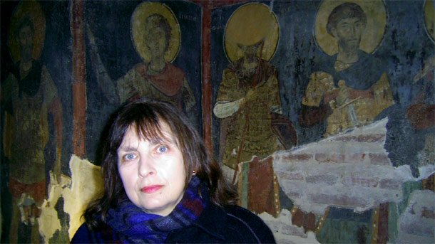 Foto: Albena Besowska