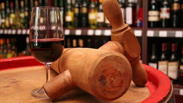 Tajniki bułgarskiego winiarstwa