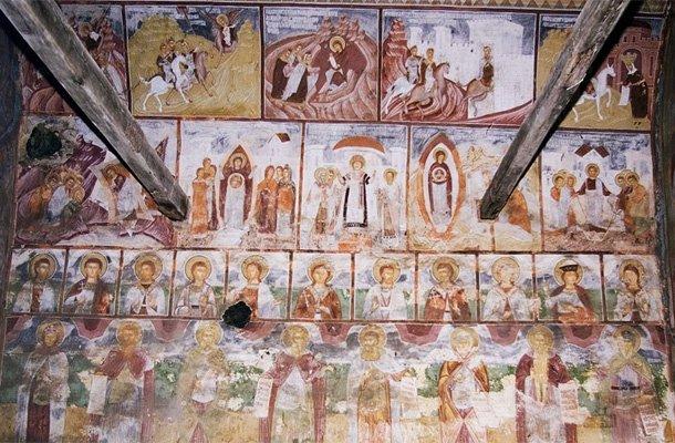 """Резултат с изображение за Сеславският манастир """"Св. Николай Мирликийски"""""""