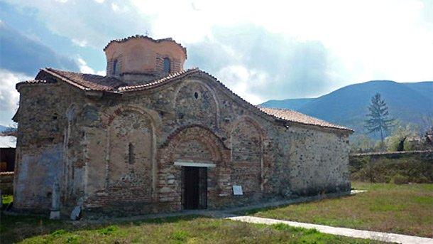 Църквата Свети Димитър