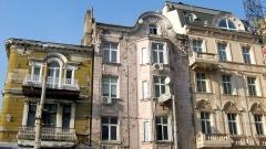 В София има прекрасни образци на архитектурата от края на XIX и началото на XX век, но се нуждаят от спешна реставрация и постоянна поддръжка.