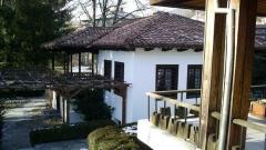Родной дом поэта в Калофере