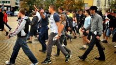 Përqindja e të rinjve bullgarë pa arsim dhe kualifikim, të cilët do të gjenin më vështirë punë, është 21,8