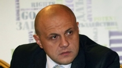 Ministri mbi drejtimin e mjeteve nga Bashkimi Evropian Tomosllav Donçev