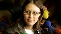 """Programi operativ """"Transport"""" ishte ndër programet më problematike për sa i përket absorbimit të mjeteve evropiane në fillim të mandatit të kësaj qeverie, por tani ka gjallërim, komentoi Monika Panajotova."""