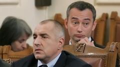 Kryeministri Bojko Borisov dhe ministri i punëve të jashtme Nikollaj Mlladenov deklaruan se do të kthejnë të gjithë ambasadorët bullgarë që janë të lidhur me ish Sigurimin e Shtetit.