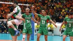 Volejbollistët bullgarë vazhdojnë paraqitjen e tyre të shkëlqyeshme në ndeshjet nga Lidhja Botërore.