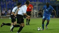 """Skuadra """"Levski"""" (Sofje) fitoi kundër """"Dëndolk"""", Irlandë, me 6:0 në ndeshjen e raundit të dytë paraprak në turneun e Ligës së Evropës."""